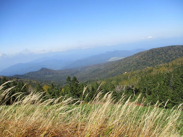 画像10: 9月30日から2日間岡田ガイドのコースで 八幡平・秋田駒ヶ岳 に行ってきました♪