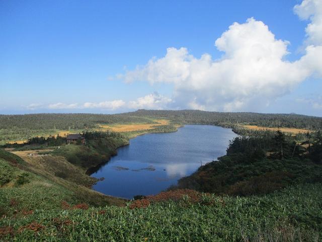 画像1: 9月30日より山旅会 「八幡平・秋田駒」 ツアーに行ってきました!