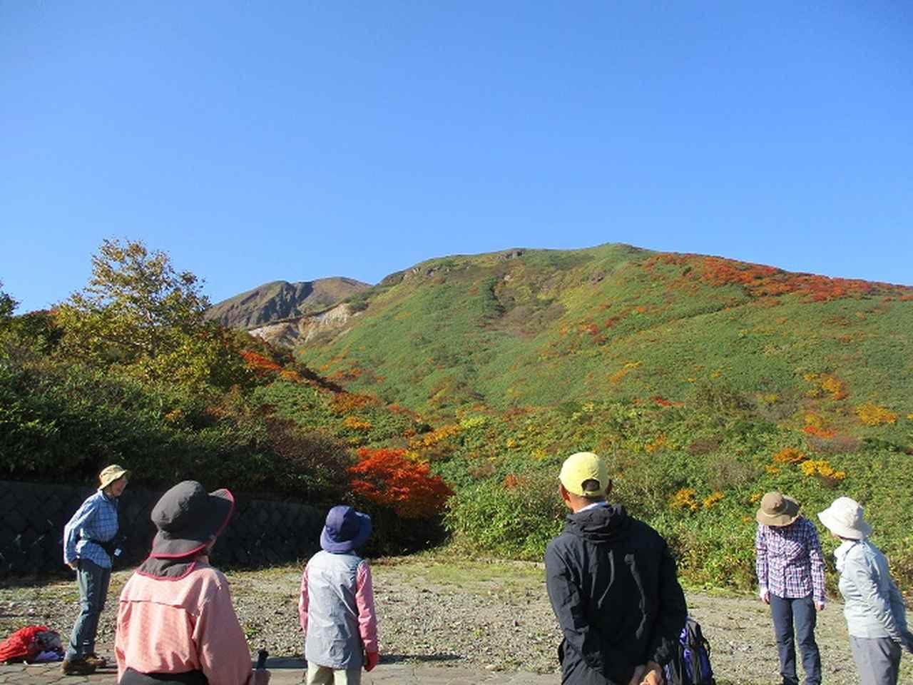 画像7: 9月30日より山旅会 「八幡平・秋田駒」 ツアーに行ってきました!