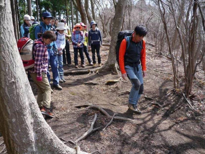 画像: 【山を上手に歩き隊】~脱・自己流!登山の基本である「歩き方」を学んでみよう!~|クラブツーリズム