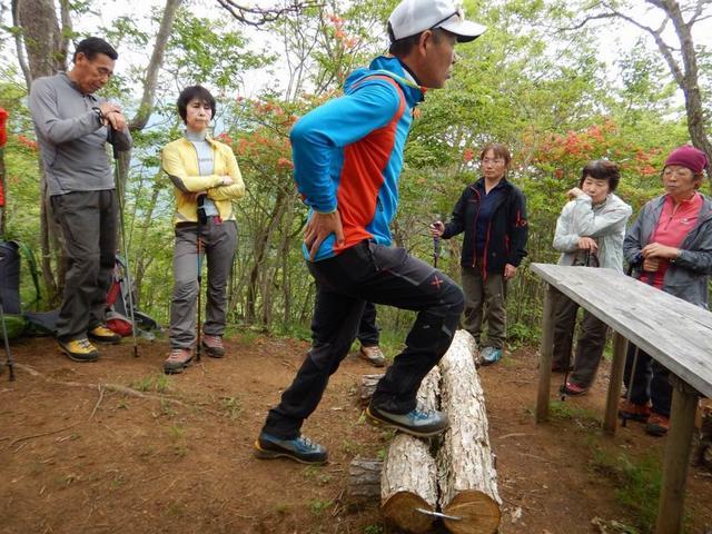 画像: 【山旅スクール】脱自己流!!登山の基本「山歩き」を基礎から見直そう!!