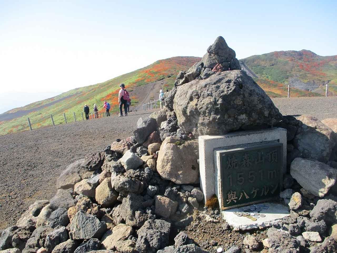 画像1: 本日は山旅会ツアー11月までの催行状況 のご案内です!