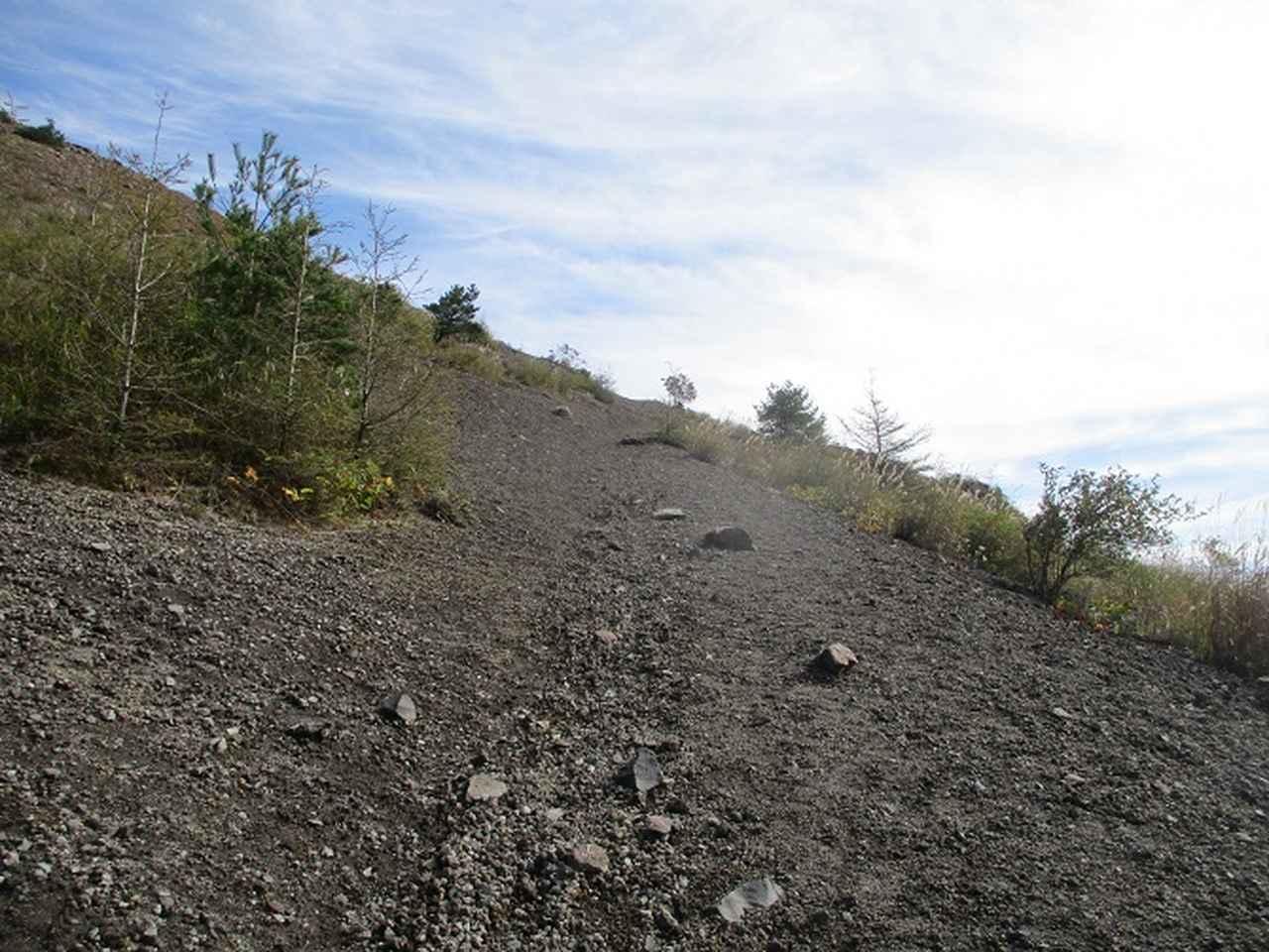 画像4: 10月の山旅会 「小浅間山と信濃路自然歩道」 の直前下見にいってきました!