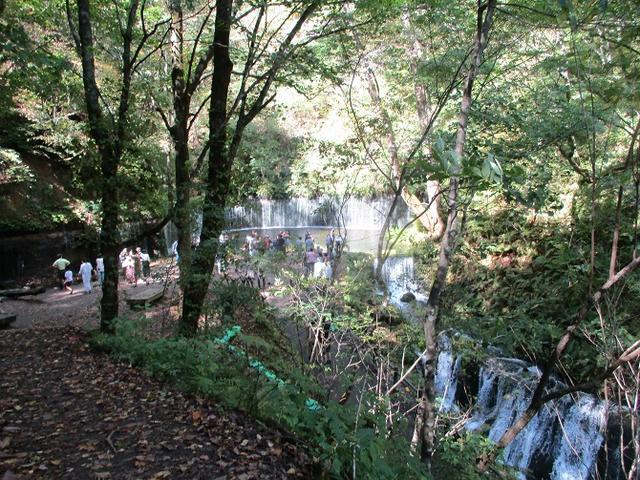 画像9: 10月の山旅会 「小浅間山と信濃路自然歩道」 の直前下見にいってきました!