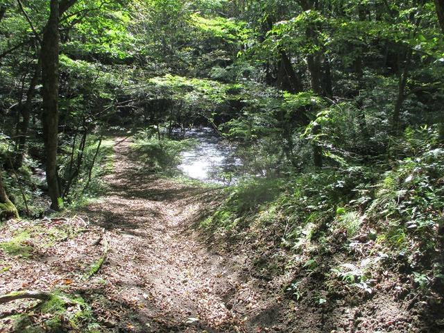 画像10: 10月の山旅会 「小浅間山と信濃路自然歩道」 の直前下見にいってきました!