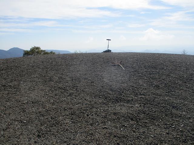 画像5: 10月の山旅会 「小浅間山と信濃路自然歩道」 の直前下見にいってきました!