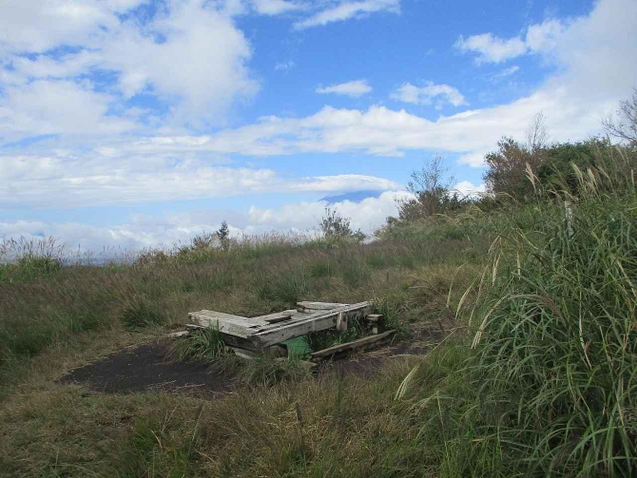 画像5: 10月の山旅会 「矢倉岳」 ツアーの下見に行ってきました!