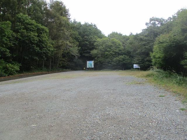 画像1: 10月の山旅会 「御坂黒岳」 ツアーの下見に行ってきました!