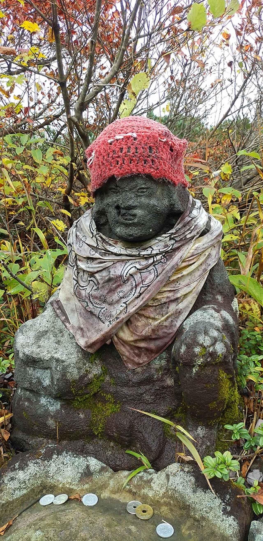 画像6: 10月10日より山旅会 「那須 茶臼岳と姥ヶ平」 ツアーにいってきました!