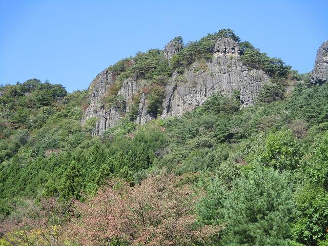 画像11: 11月の山旅会少人数ツアー 「霊山(りょうぜん)」 の下見にいってきました!