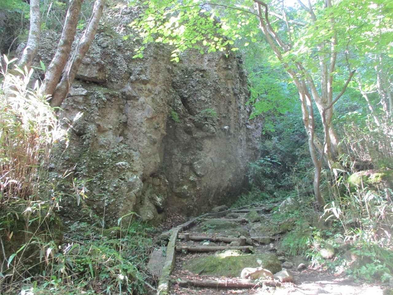 画像2: 11月の山旅会少人数ツアー 「霊山(りょうぜん)」 の下見にいってきました!