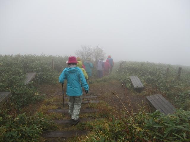 画像12: 10月18日に岡田ガイドのコースで三国山へ行って来ました♪