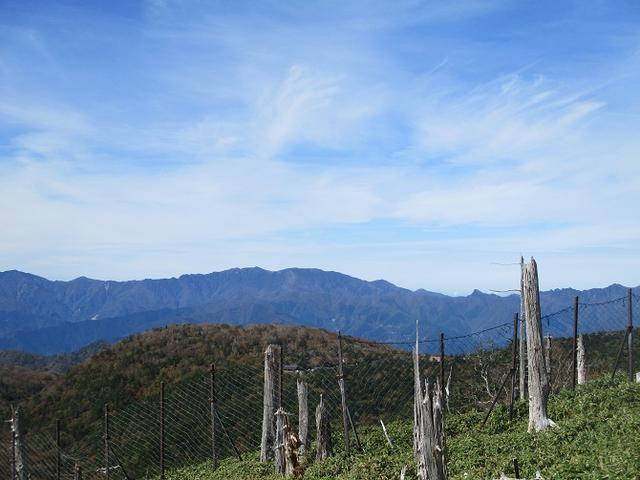 画像11: 先日10月23日より山旅会 大台ヶ原ツアー に行ってきました!