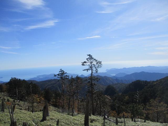 画像10: 先日10月23日より山旅会 大台ヶ原ツアー に行ってきました!