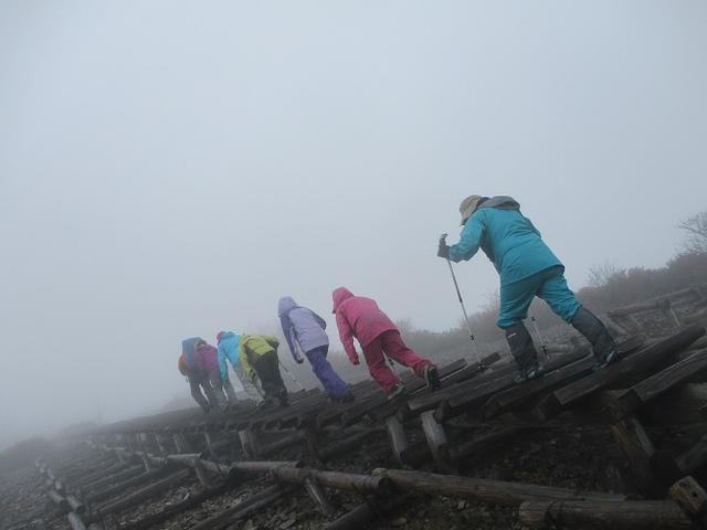 画像10: 10月18日に岡田ガイドのコースで三国山へ行って来ました♪