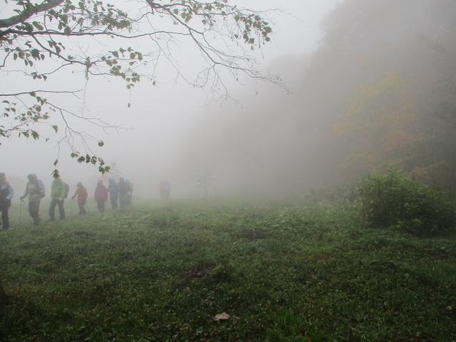 画像3: 10月24日に山旅会 「尼ヶ禿山」 ツアーに行ってきました!