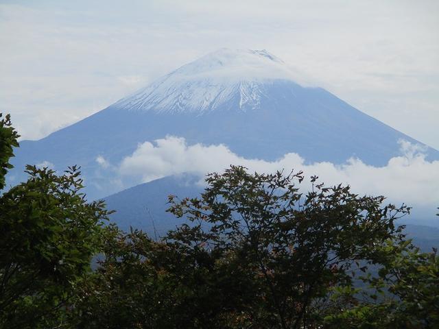 画像11: 11月の山旅会 烏帽子岳からパノラマ台 ツアーの下見に行ってきました!