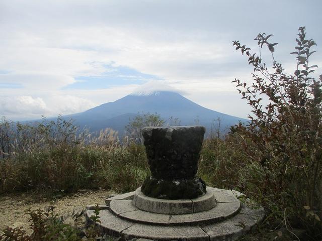 画像8: 11月の山旅会 烏帽子岳からパノラマ台 ツアーの下見に行ってきました!