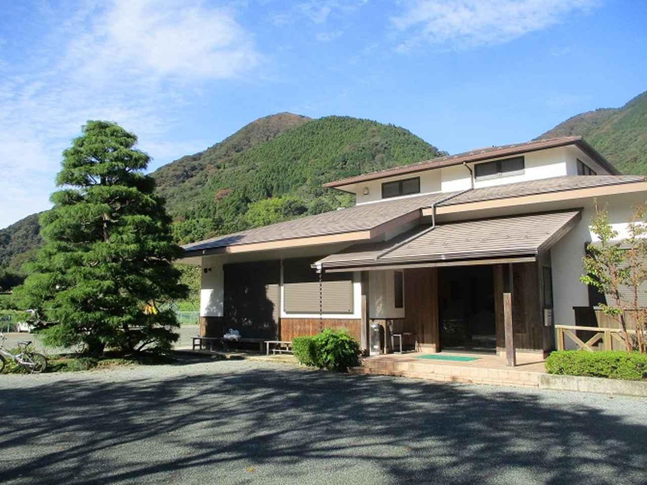 画像1: 10月26日に山旅会 「矢倉岳」 ツアーに行ってきました!
