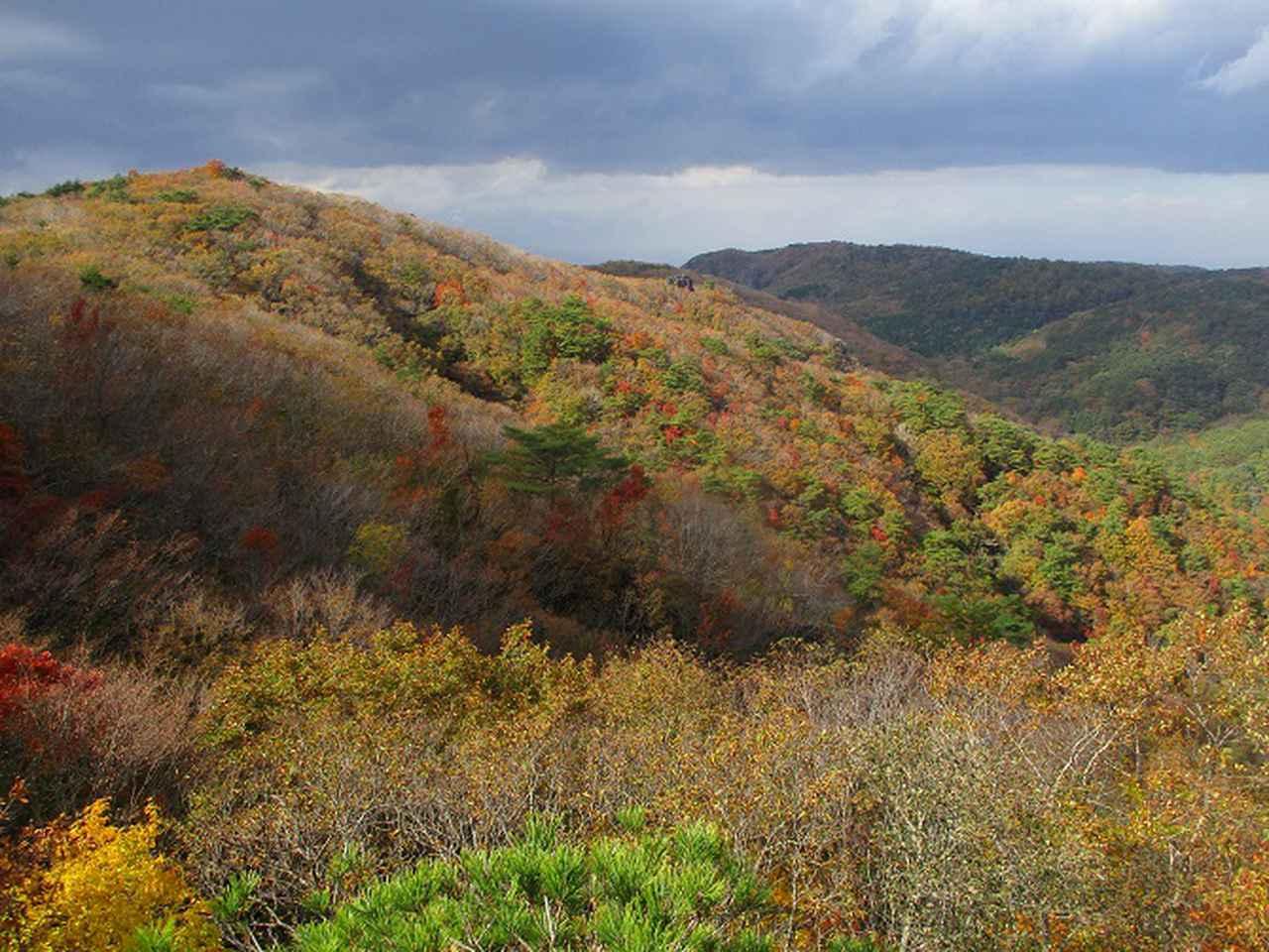 画像10: 11月1日に山旅会 「霊山」 ツアーに行ってきました!