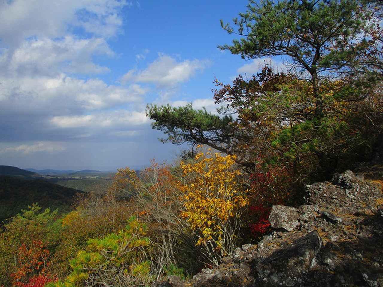 画像11: 11月1日に山旅会 「霊山」 ツアーに行ってきました!