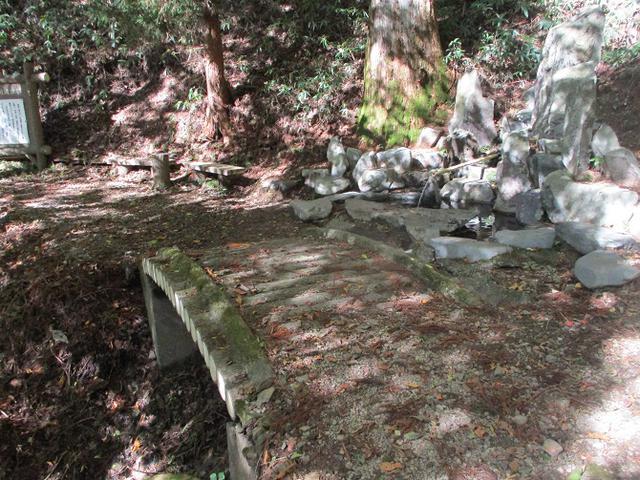 画像12: 11月の山旅会 八溝山 の下見に行ってきました!