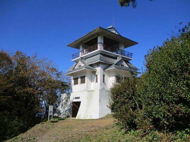 画像10: 11月の山旅会 八溝山 の下見に行ってきました!