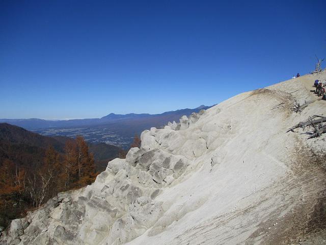 画像8: 11月6日に山旅会 「日向山」 ツアーに行ってきました!