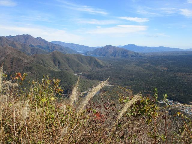 画像7: 11月7日に山旅会 烏帽子岳からパノラマ台 ツアーに行ってきました!
