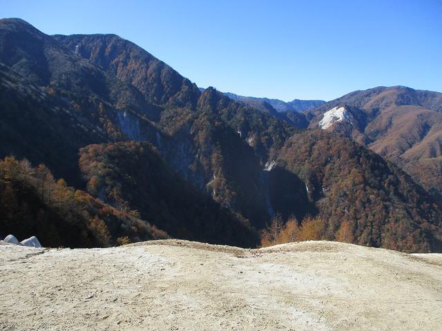 画像9: 11月6日に山旅会 「日向山」 ツアーに行ってきました!