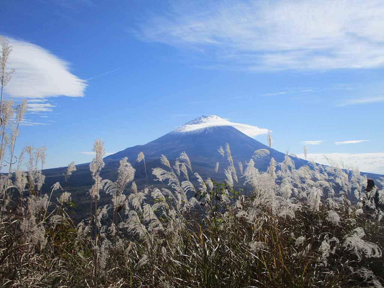 画像3: 11月7日に山旅会 烏帽子岳からパノラマ台 ツアーに行ってきました!