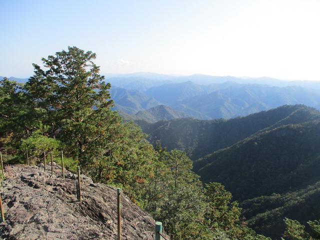 画像8: 11月の山旅会 「香嵐渓と鳳来寺山」 の下見に行ってきました!