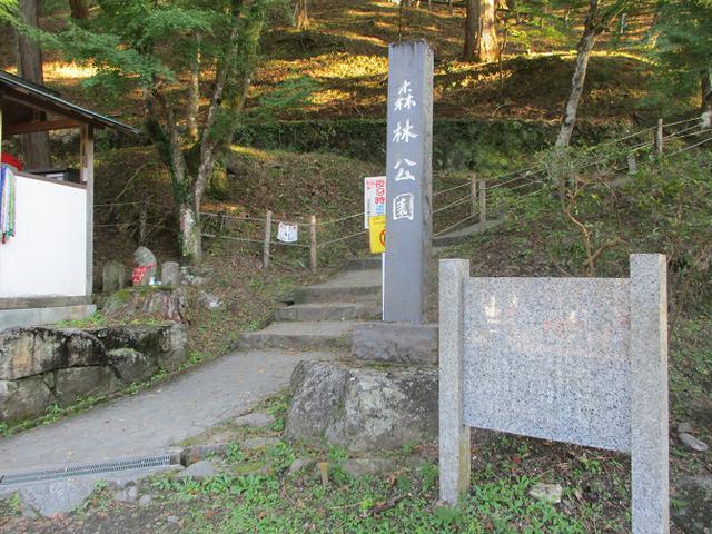 画像3: 11月の山旅会「香嵐渓と鳳来寺山」の下見に行ってきました!