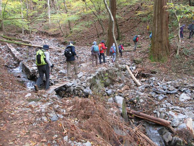 画像2: 11月14日に山旅会 八溝山 ツアーに行ってきました!