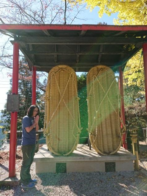 画像3: ごちそう山!!子の権現から竹寺ツアーのご報告です!