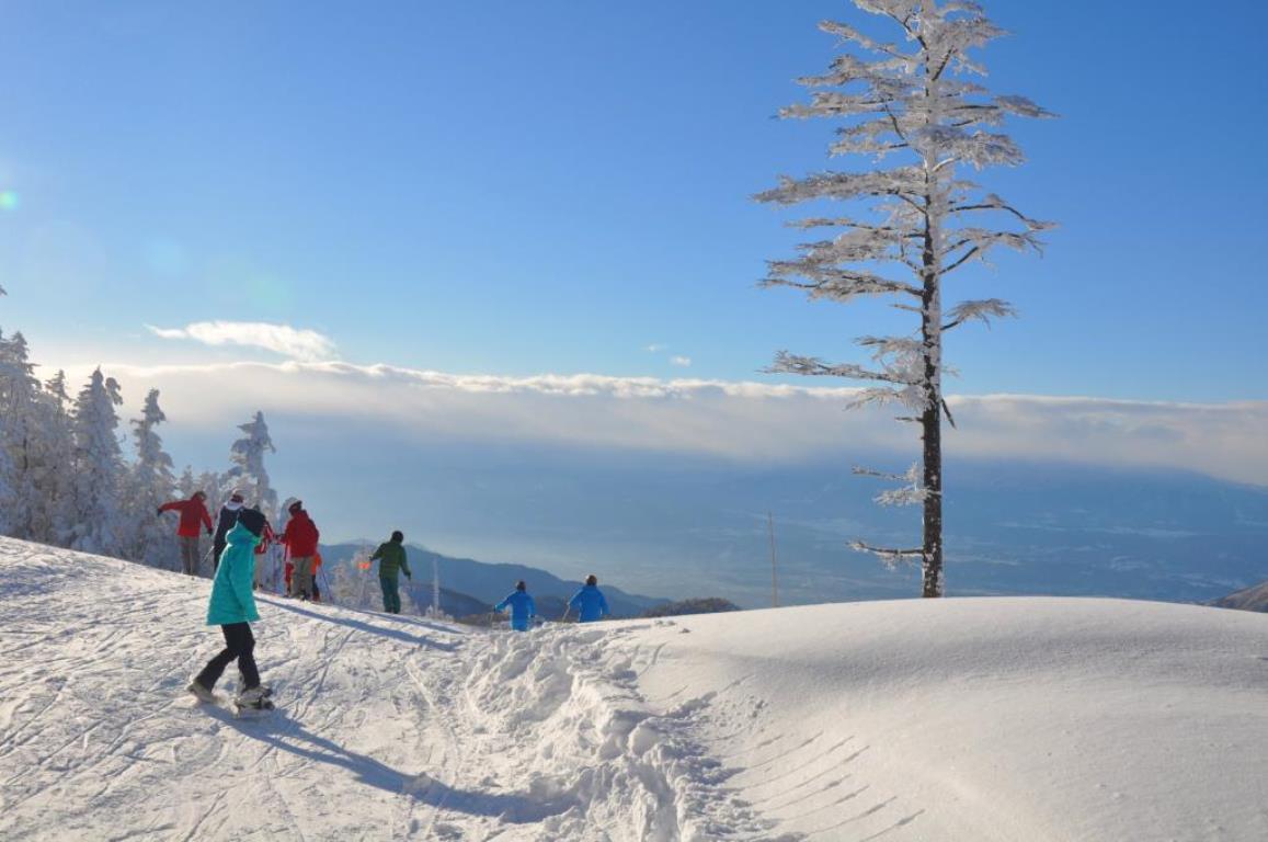 画像: <スキーツアー>初滑り・年末年始企画!添乗員同行スキーツアー クラブツーリズム