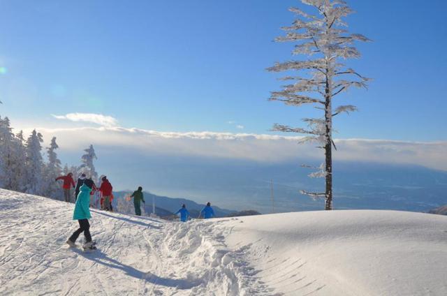 画像: <スキーツアー>初滑り・年末年始企画!添乗員同行スキーツアー|クラブツーリズム
