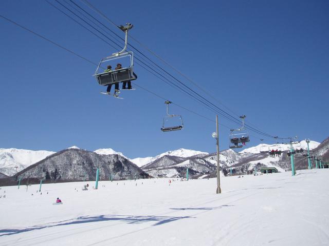 画像: <スキー>年末年始スキーフリープランツアー|クラブツーリズム
