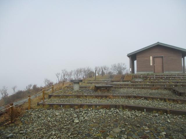 画像8: 12月の山旅会 「三ノ塔尾根」 ツアーの下見にいってきました!