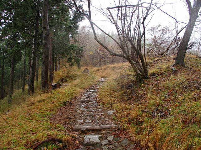 画像4: 12月の山旅会 「三ノ塔尾根」 ツアーの下見にいってきました!