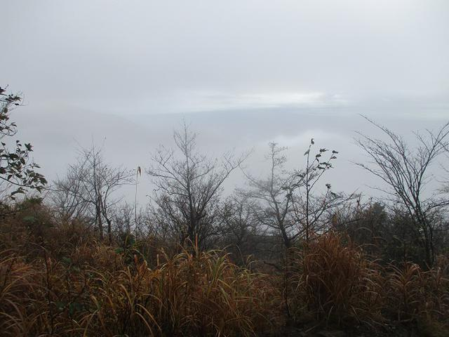 画像5: 12月の山旅会 「三ノ塔尾根」 ツアーの下見にいってきました!