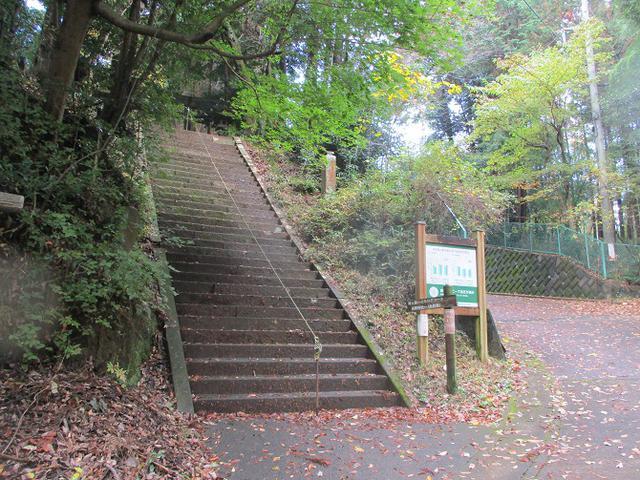 画像1: 12月の山旅会 「鐘ヶ岳」 の下見に行ってきました!