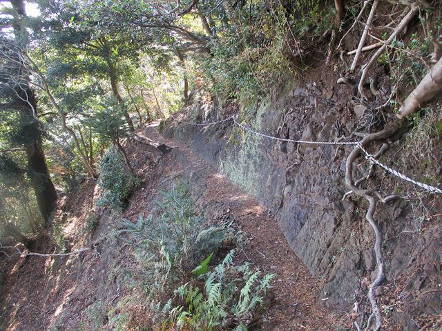 画像11: 12月の山旅会 「鐘ヶ岳」 の下見に行ってきました!