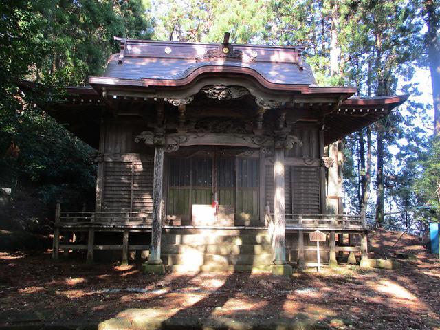 画像8: 12月の山旅会 「鐘ヶ岳」 の下見に行ってきました!