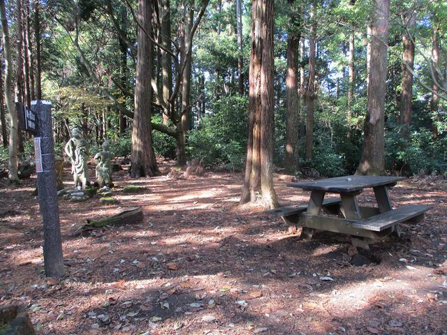 画像10: 12月の山旅会 「鐘ヶ岳」 の下見に行ってきました!
