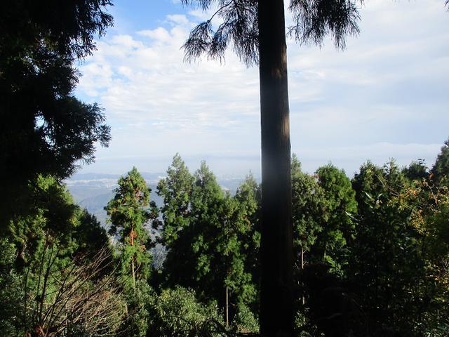 画像9: 12月の山旅会 「鐘ヶ岳」 の下見に行ってきました!