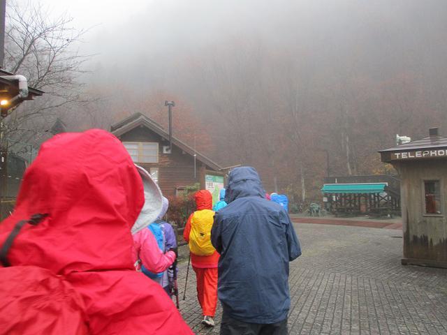 画像1: 【山旅会・登山ガイドこだわりツアー】岡田ガイドからの便り・槙寄山ツアーに行ってきました!