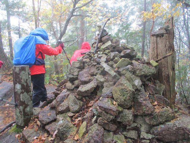 画像5: 11月21~22日に山旅会 「香嵐渓と鳳来寺山」 ツアーに行ってきました!