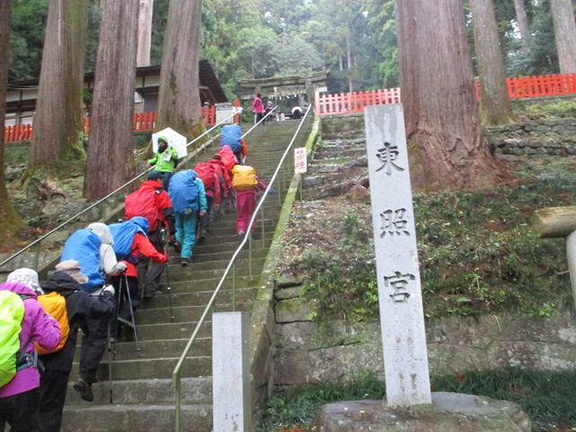 画像3: 11月21~22日に山旅会 「香嵐渓と鳳来寺山」 ツアーに行ってきました!