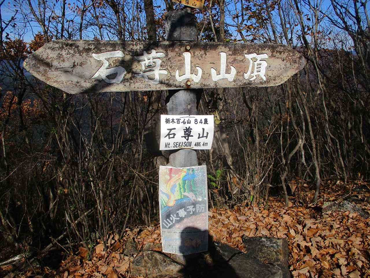 画像6: 12月の山旅会 「深高山から石尊山」 ツアーの下見に行ってきました!